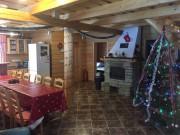 Veľká chata - Vianoce